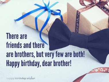 Birthday Wishes for Best Friend Male - Happy Birthday Wisher