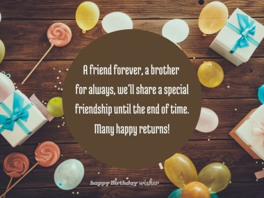 Groovy Birthday Wishes For Best Friend Male Happy Birthday Wisher Funny Birthday Cards Online Elaedamsfinfo