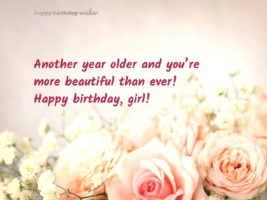 Another Year More Beautiful Compartilhar Enviar Tweetar Salvar Email Happy Birthday To My Glamorous Best Friend