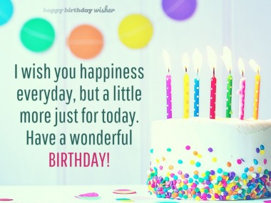 Happy Birthday Wishes For A Friend.Birthday Wishes For Teacher Happy Birthday Wisher
